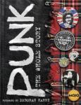 Punk (ISBN: 9781405329811)