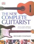 The New Complete Guitarist (ISBN: 9781405301893)