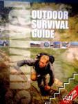 Outdoor Survival Guide (ISBN: 9781405319980)