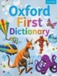 Oxford First Dictionary (ISBN: 9780192732620)