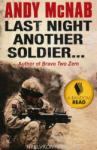 Last Night Another Soldier (ISBN: 9780552165518)