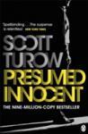Presumed Innocent (ISBN: 9780141049212)