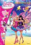Барби: Влюбената фея. Занимателна книжка с лепенки (ISBN: 9789542707264)