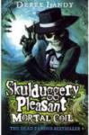 Skulduggery Pleasant: Mortal Coil (ISBN: 9780007326013)