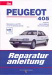Peugeot 405 - ремонт, обслужване, експлоатация (2003)