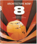 Architecture Now! 8 (ISBN: 9783836526814)