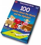 100 puzzles about the world and the alphabet (2012)