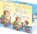 Baby's Little Bible and Prayers (2012)