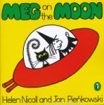 Meg on the Moon (1978)