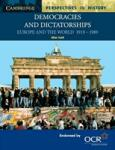Democracies and Dictatorships: Euorpe and the World 1919-1989 (2001)