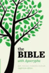 New Revised Standard Version Bible: With Apocrypha (2001)