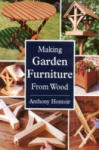 Making Garden Furniture from Wood (2005)
