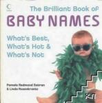 The Brilliant Book of Baby Names (2007)
