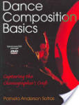 Dance Composition Basics (2006)