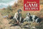 Favourite Game Recipes (2006)