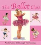 The Ballet Class (2004)