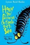Harry the Poisonous Centipede Goes To Sea (2005)