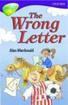 Oxford Reading Tree: Level 11: TreeTops More Stories A: The Wrong Letter (2005)