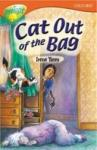 Oxford Reading Tree: Level 13: TreeTops More Stories B: Cat Out of the Bag (2005)