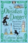 The Obsidian Dagger: Being the Further Extraordinary Adventures of Horatio Lyle (2008)