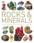 Rocks & minerals (2008)