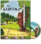 The Gruffalo Book and CD Pack (2006)