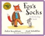 Tales From Acorn Wood: Fox's Socks (2011)