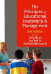 The Principles of Educational Leadership & Management (2010)