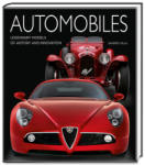 Automobiles: Legendary Models of History and Innovation (2011)