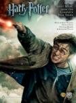 Harry Potter -- Sheet Music from the Complete Film Series: Easy Piano (2012)