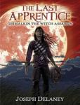 The Last Apprentice: Grimalkin the Witch Assassin (2012)