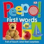 Peepo! First Words (2009)