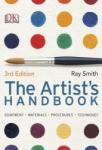 The Artist's Handbook (2009)