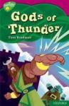 Oxford Reading Tree: Level 10: TreeTops Myths and Legends: Gods of Thunder (2010)
