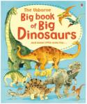 Big Book of Big Dinosaurs (2010)