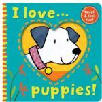 I Love. . . Puppies! (2012)