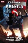 Captain America: Prisoner of War (2012)