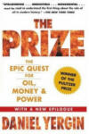 The Prize: The Epic Quest for Oil, Money & Power (2009)