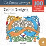 Celtic Designs [With CDROM]: A Step-By-Step Guide to Surface Stitching Techniques (2012)