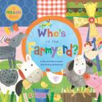 Who's in the Farmyard? (2012)