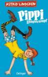 Pippi Langstrumpf. Gesamtausgabe in einem Band (ISBN: 9783789129445)