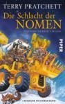 Die Schlacht der Nomen. Trucker, Wühler, Flügel (2005)