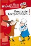 miniLUEK. Sachtextelesestation. 3. Klasse (2005)