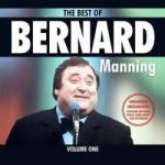 Manning, B: Best of Bernard Manning (2011)