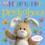 Hoppity Hop Peekaboo! (2010)