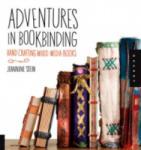 Adventures in Bookbinding (2011)