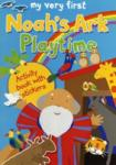 Rock, L: My Very First Noah's Ark Playtime (2012)