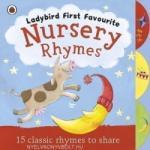 Ladybird First Favourite Nursery Rhymes (2010)