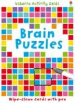 Brain Puzzles Activity Cards (2011)