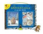 Gruffalo's Child Magnet Book (2011)
